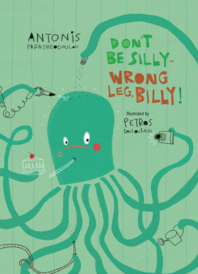 Dontbesillywronglegbilly